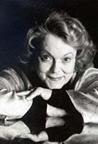 Primary photo for Shirley Douglas