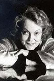 Shirley Douglas Picture