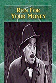 A Run for Your Money Poster