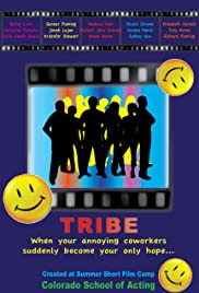 Tribe Poster
