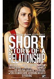 Petite histoire d'une relation