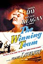 The Winning Team (1952) Poster
