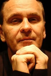 Daniel MacIvor Picture