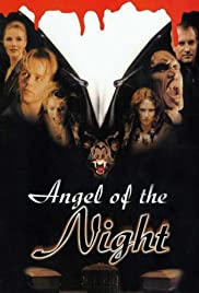 Angel of the Night Poster