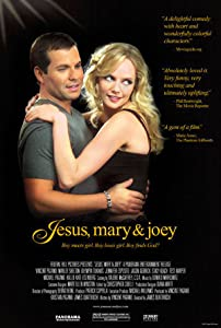 Jesus, Mary and Joey Christopher Olness
