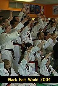 Primary photo for Black Belt World 2004