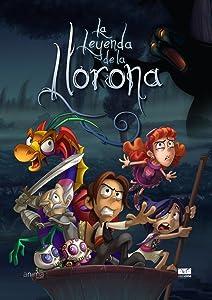 Movie watch online La Leyenda de la Llorona by Ricardo Arnaiz [1680x1050]