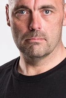 Tony Condren Picture