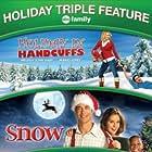 Melissa Joan Hart, Tom Cavanagh, Mario Lopez, Ashley Williams, and Bobb'e J. Thompson in Snow (2004)