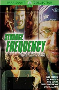 Los movies Strange Frequency by [640x960]