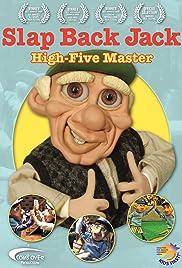 Slap Back Jack: High Five Master Poster