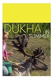 Dukha in Summer Poster