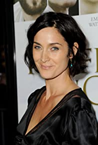 Primary photo for Carrie-Anne Moss