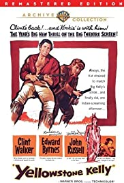 Yellowstone Kelly (1959) Poster - Movie Forum, Cast, Reviews