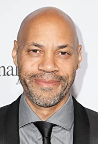 Primary photo for John Ridley