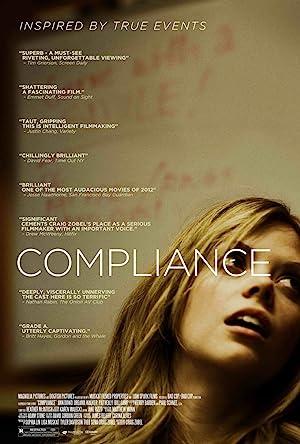 Compliance (2012) Streaming Complet Gratuit en Version Française