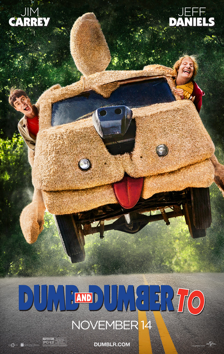 106f72886a Dumb and Dumber To (2014) - IMDb