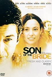 Son of the Bride Poster