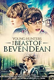 Young Hunters: The Beast of Bevendean Poster