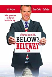 Below the Beltway (2010) Poster - Movie Forum, Cast, Reviews