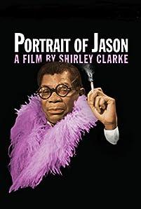 Jason Holliday in Portrait of Jason (1967)