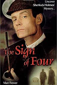 The Sign of Four (2001)