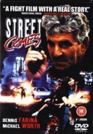 Where to stream Street Crimes