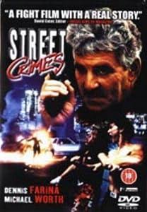 The Street Crimes