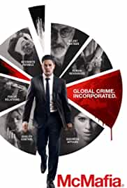 McMafia | Season 1 | English | 480p | 200mb each | 1-8 Episodes