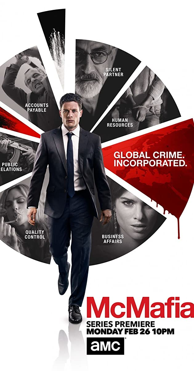 download scarica gratuito McMafia o streaming Stagione 2 episodio completa in HD 720p 1080p con torrent
