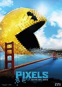 Pixels movie download in hd