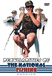 Peculiarities of the National Fishing Poster