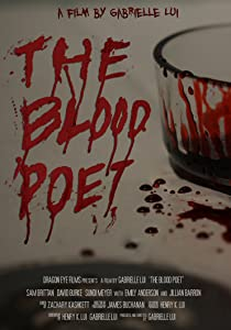 Movie watching websites The Blood Poet by none [720p]