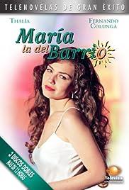 Humble Maria Poster