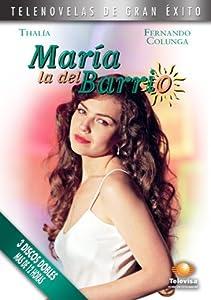 Buen sitio para descargar nuevas películas. Humble Maria: Episode #1.36  [2k] [360x640]
