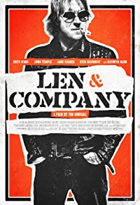 Primary photo for Len and Company