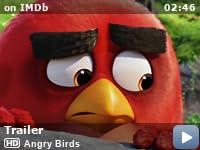 Angry Birds (2016) - IMDb