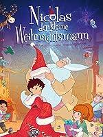 Pomocnik Świętego Mikołaja i magiczne płatki śniegu – HD / L'apprenti Père Noël et le flocon magique – Lektor – 2013