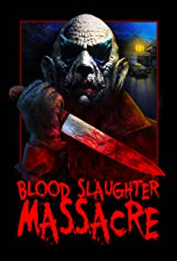 Primary photo for Blood Slaughter Massacre