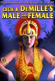 Gloria Swanson in Male and Female (1919)