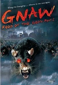 Movie trailers free downloads Food of the Gods II Canada [mkv]