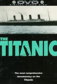 The Titanic (1996) Poster - Movie Forum, Cast, Reviews