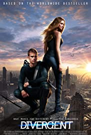 Divergent (2014) Poster - Movie Forum, Cast, Reviews