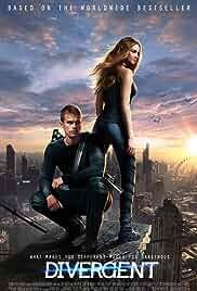 Watch Movie Divergent (2014)