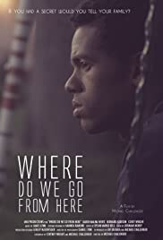 Where Do We Go from Here Poster