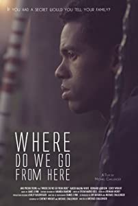 Where Do We Go from Here USA