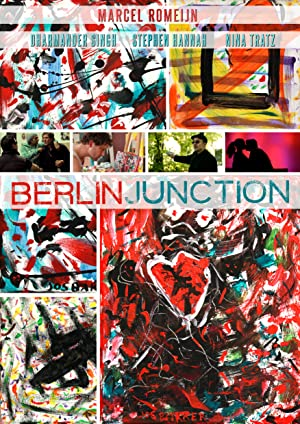 Where to stream Berlin Junction