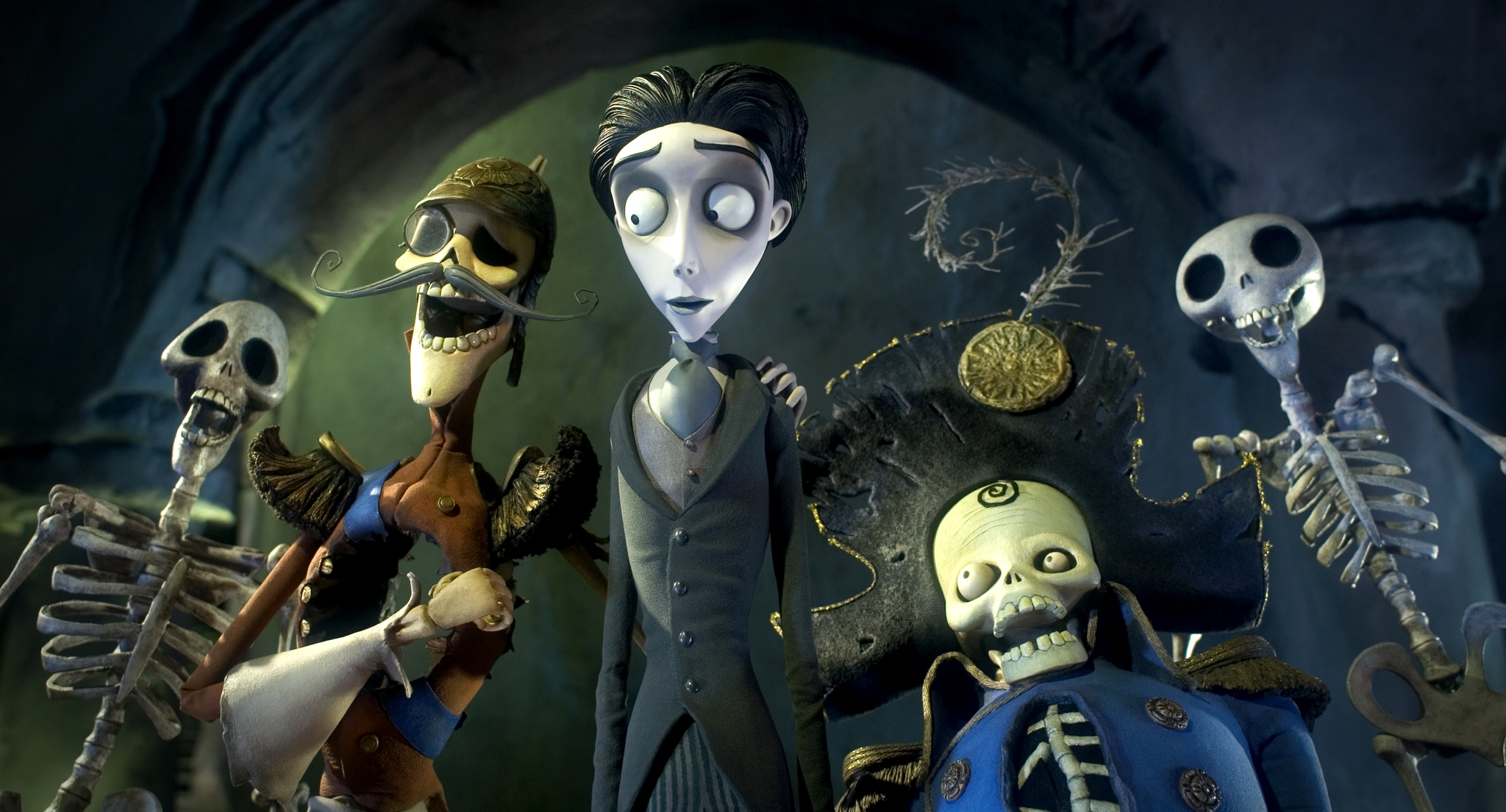 corpse bride full movie free streaming