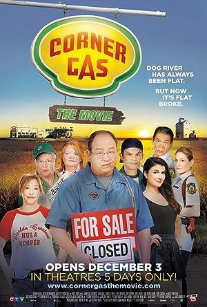 Movie Corner Gas: The Movie (2014)