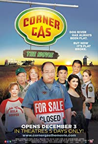 Primary photo for Corner Gas: The Movie